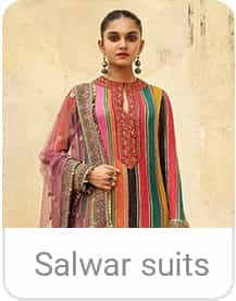 Salwat Suits